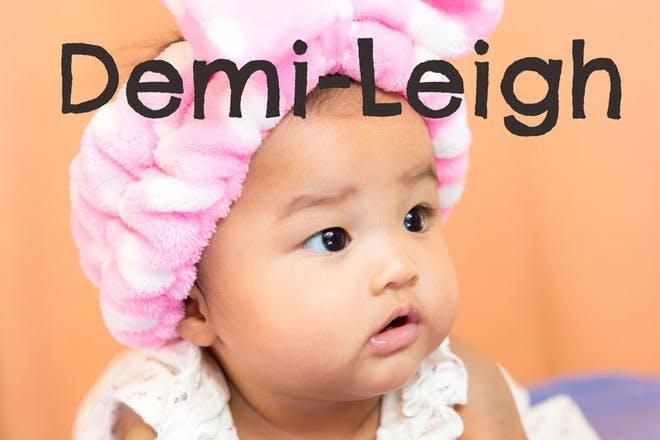 8. Demi-Leigh