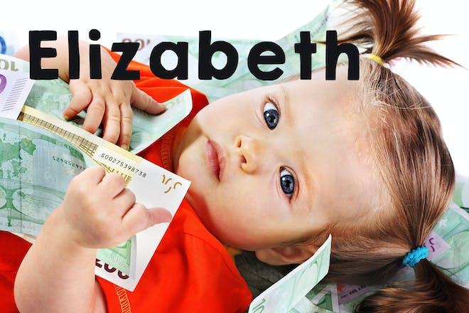 9. Elizabeth