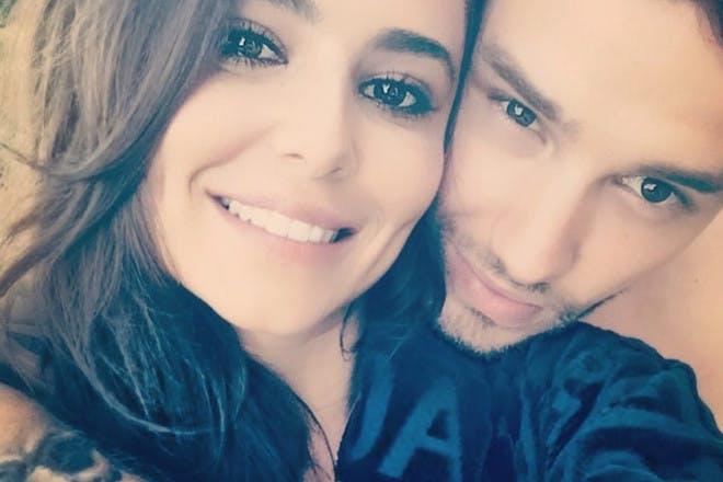 Liam Payne Cheryl