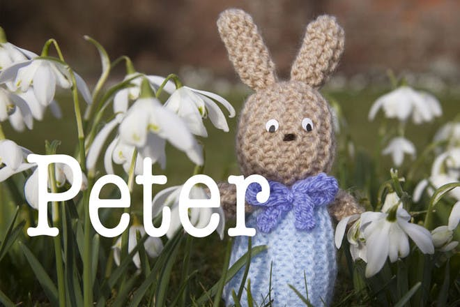 Peter - Easter baby names