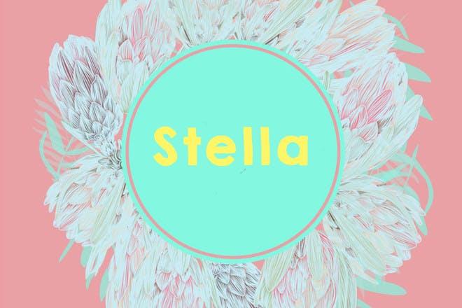 Baby name Stella
