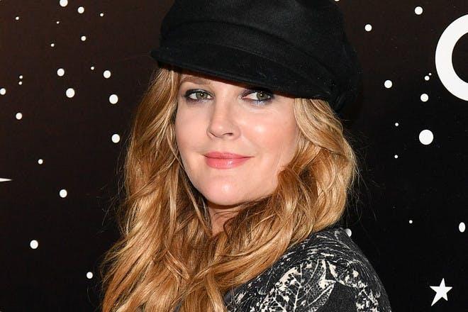15. Drew Barrymore
