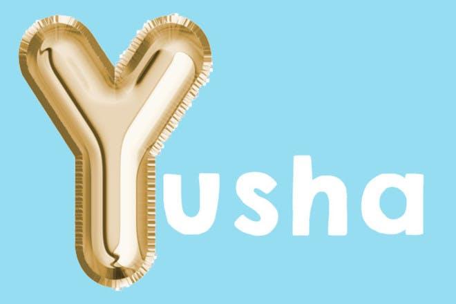 Yusha 'y' name