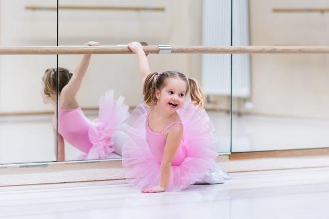 Dance classes for preschoolers