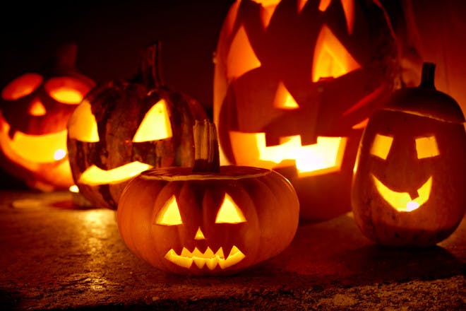 How to carve the perfect pumpkin: ideas and designs