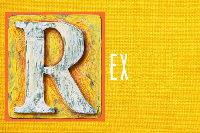 29. Rex