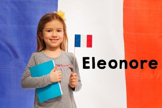 10. Eleonore