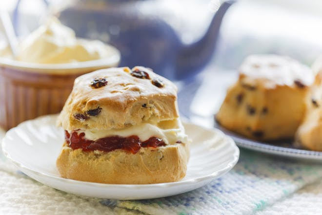 Best places to go for afternoon tea
