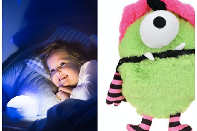 7 night-time hacks every parent needs up their sleeve