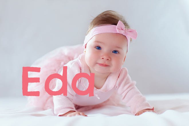 Baby name Eda