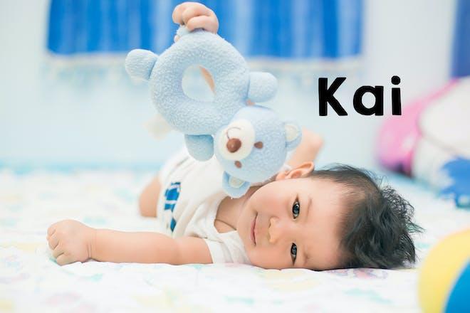 Kai baby name