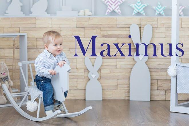 4. Maximus