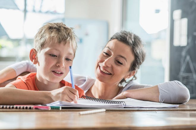 4. You take the credit for your child's success