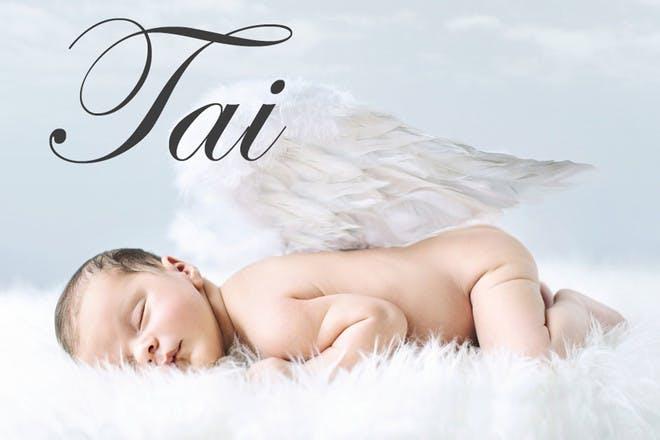 Baby name Tai