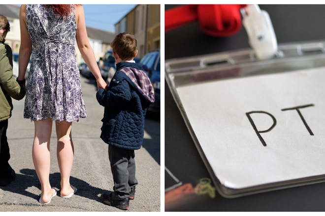 The school gate rules every parent needs to know