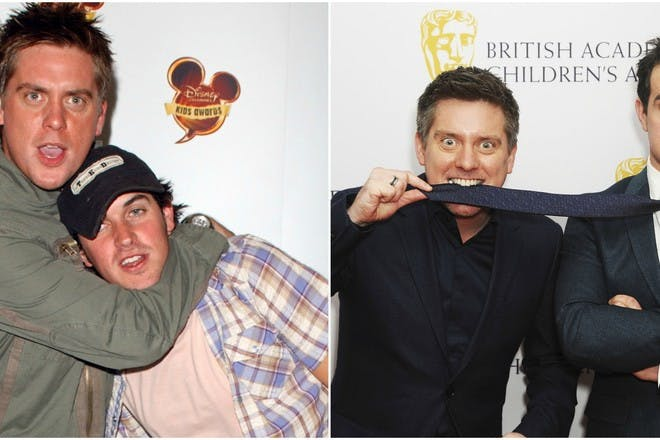 Dick and Dom