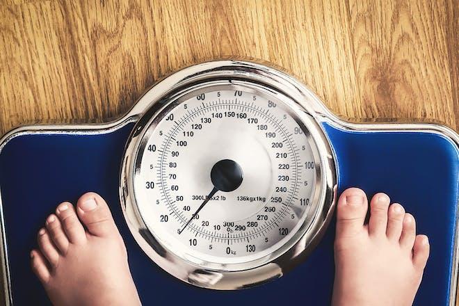 21. 101 Kilo Kids: Obesity SOS