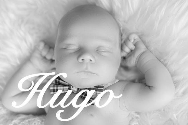 85. Hugo