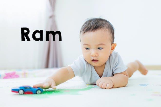 Ram baby name