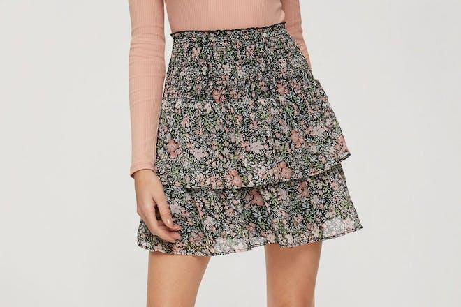Miss Selfridges skirt