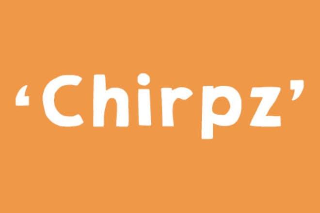 28. Chirpz
