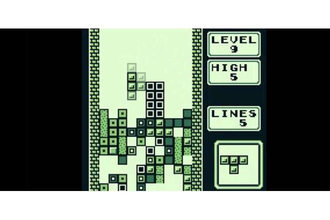 tetris computer game