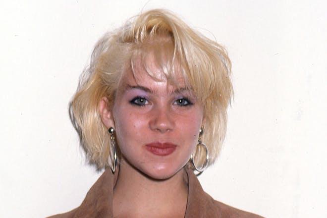19. Christina Applegate