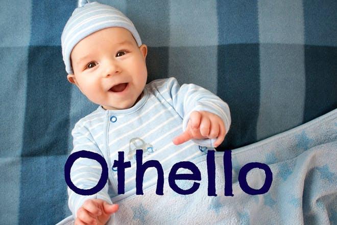 20. Othello