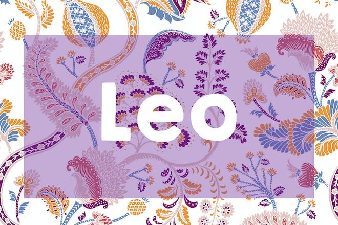 Leo name
