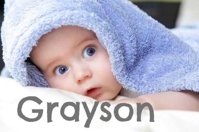 7. Grayson