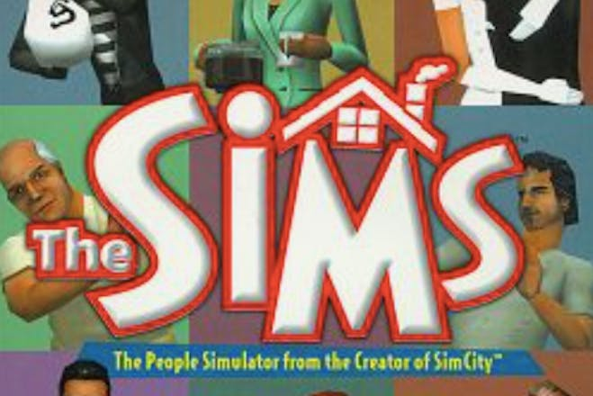 13. The Sims