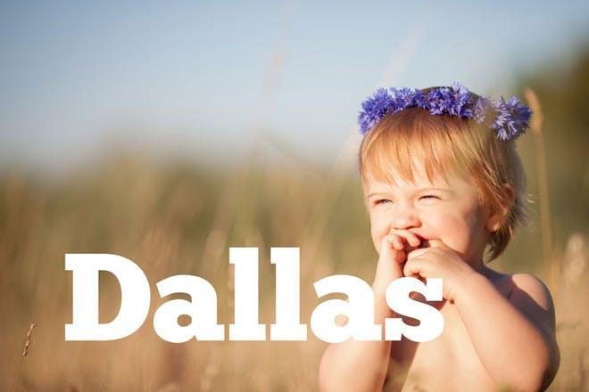 11. Dallas