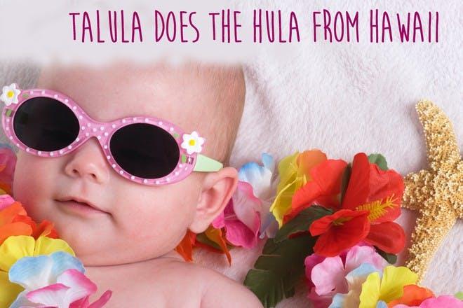 talula does the hula