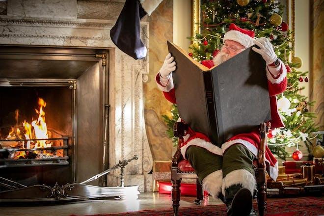 Christmas Experience, Glenarm Castle
