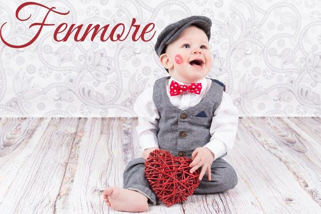 Fenmore name love