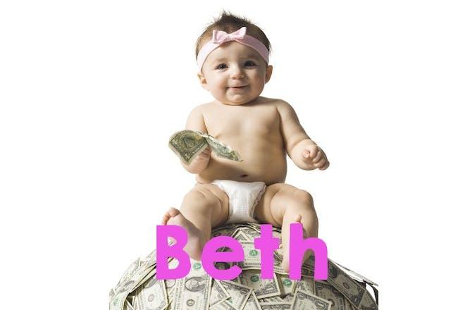 4. Beth