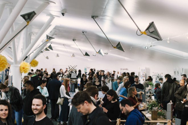 Urban Makers East Christmas Market
