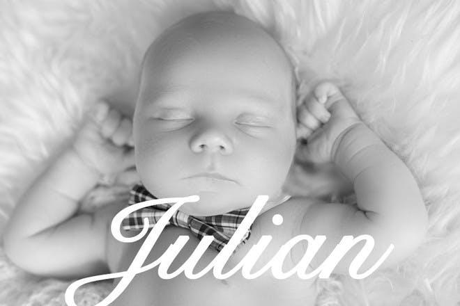 14. Julian