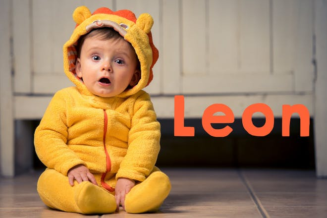 20. Leon