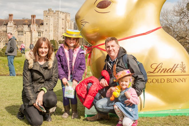 Easter Trail and fun activities