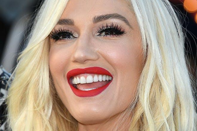 13. Gwen Stefani