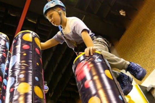 Vertigo Adventure Climbing
