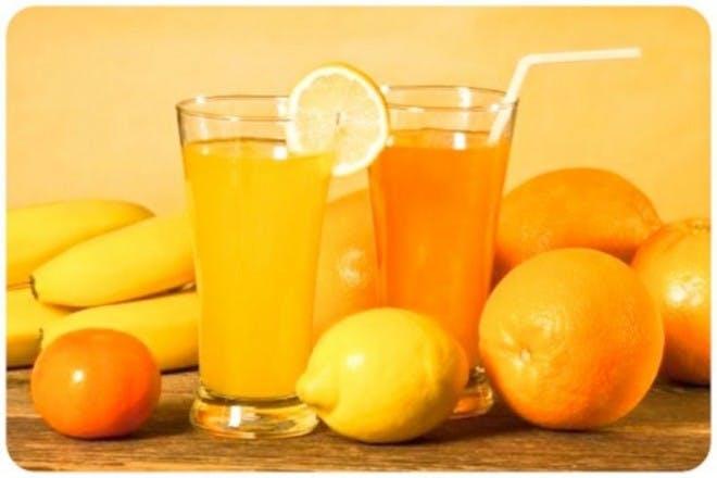 19. Tropical Juice
