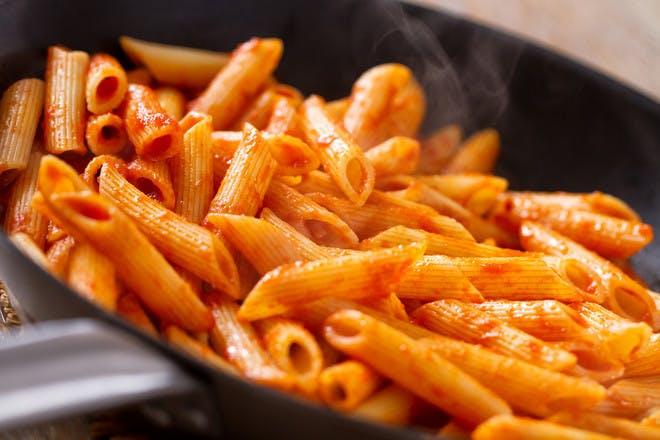 6. Speedy sauces