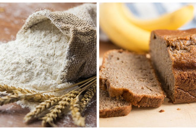 15 ingredient substitutes for baking and cooking