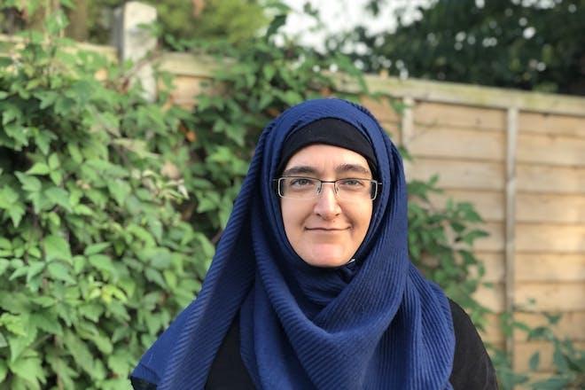 Fozia Shah