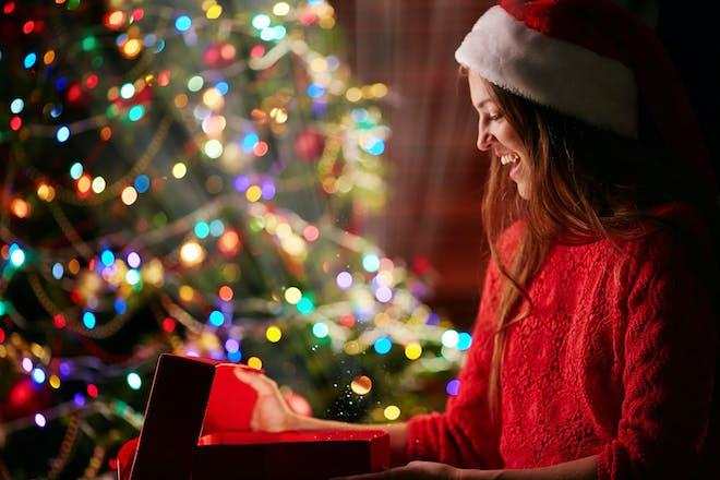 Christmas Eve box ideas for adults