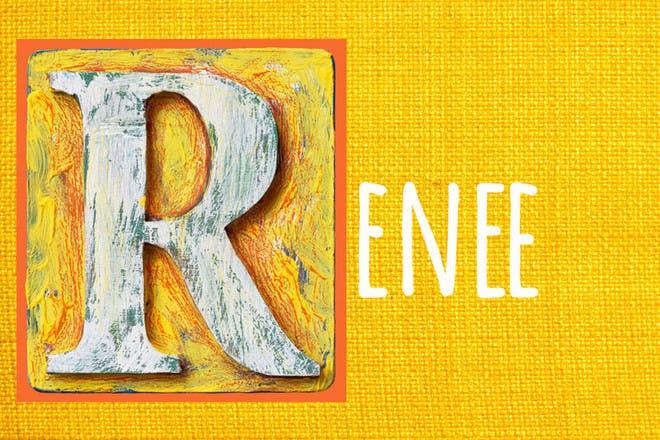 7. Renee