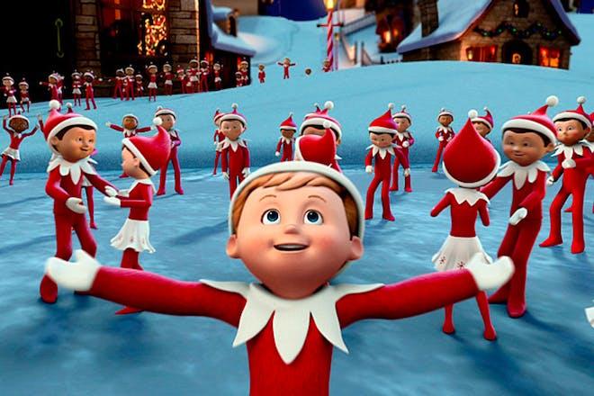 An Elf's Story: The Elf On The Shelf movie still