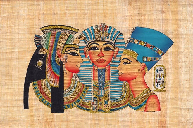 28. Cleopatra